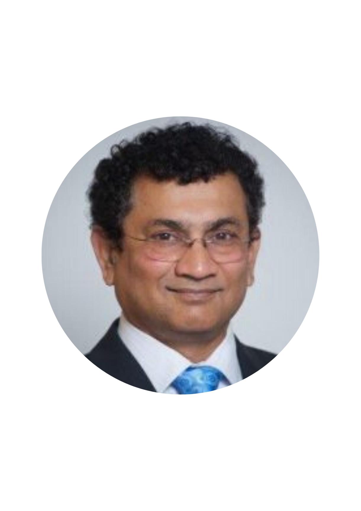 Uddhav Kirtikar